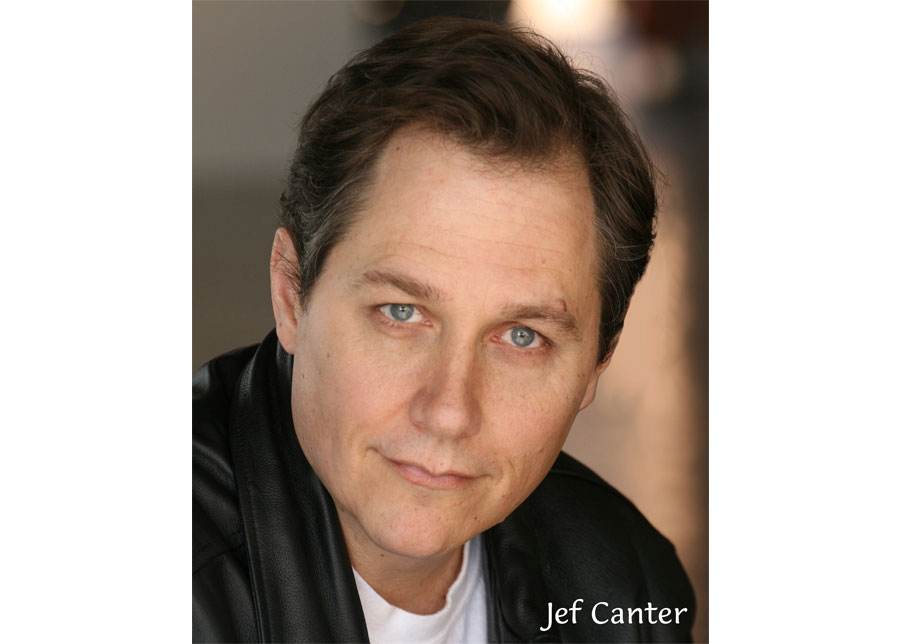 Jef Canter Official Headshot