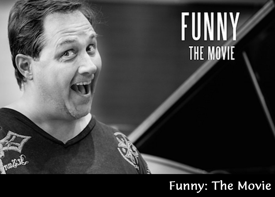 Funny: The Movie